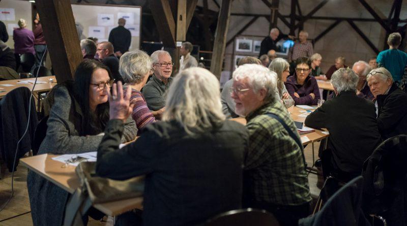 Nyt fra Landsbyklyngen – Midt i Norddjurs nyheder